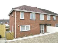 3 bed semi detached home for sale in Pen y Mynydd, Bettws...
