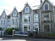 6 bed Terraced property for sale in 63 Park Street, Bridgend...