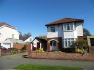 3 bedroom Detached house for sale in Morlais, 15 Neville Road...