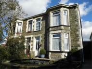 5 bed semi detached home in Coity Road, Bridgend...