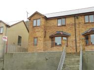 3 bed semi detached house for sale in Bryn Road, Ogmore Vale...