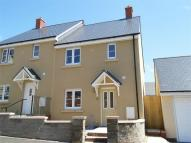 3 bed semi detached house in Ffordd Y Grug, Coity...