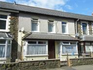 Terraced property in St John Street...
