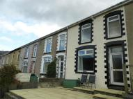 Brynogwy Terrace Terraced property for sale