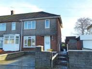 End of Terrace home in Brynawel, Bettws...