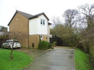 Detached home in Angelton Green...