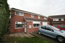 4 bedroom semi detached property for sale in Harding Close, Boverton...