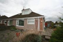 semi detached house for sale in St Johns View, St Athan