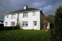 3 bedroom semi detached property in Boverton Road, Boverton...