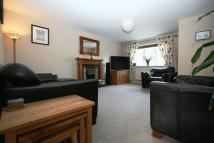 Detached house for sale in Caer Worgan...