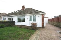 Semi-Detached Bungalow in St Johns View, St Athan