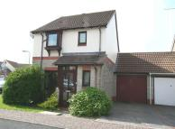 3 bed Detached house in Llys Dwynwen LLANTWIT...