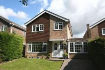 5 bedroom Detached house in Whitewell Drive...