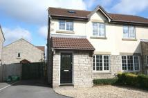 4 bed semi detached property for sale in Heol Y Fro...