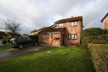 4 bedroom Detached property in Tennyson Way...