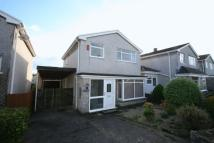 3 bed Detached home for sale in Heol-Y-Coed...