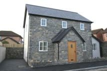 3 bed Detached house for sale in Llantwit Road, St Athan