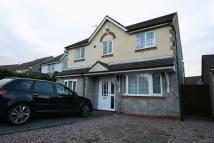 Detached property for sale in 27 Clos Ogney...