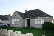 Detached Bungalow in Fairfield Rise...