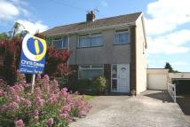 3 bed semi detached property for sale in Tathan Crescent, St Athan