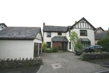 5 bed Detached house for sale in Rectory Court, Llanmaes...