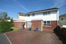 Detached property for sale in Monmouth Way, Boverton