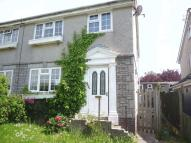 3 bed semi detached home for sale in Tresilian Close...
