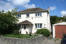 Detached property in Llantwit Road, St Athan