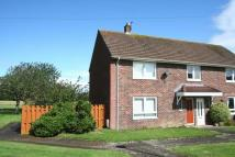 semi detached home in Ash Lane, St Athan