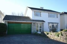 4 bed Detached house for sale in Higher End, St Athan