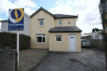 semi detached home in Glebeland Place, St Athan