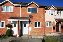 2 bed Terraced house for sale in Church Meadow, Boverton
