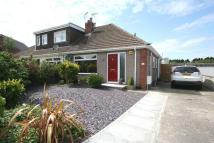 2 bedroom Semi-Detached Bungalow in St. Johns View, St Athan