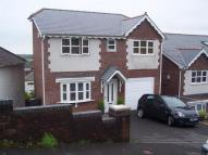 4 bed Detached home for sale in St Catherines Road...