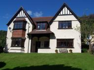 4 bedroom Detached property in 99 Pen Y Cae Road...