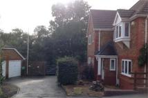 4 bed Detached property in Cwm Cadno...