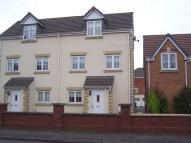 semi detached house for sale in The Mews, Hospital Road...