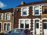 3 bed Terraced property in Somerset Street, Taibach...