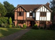 4 bed Detached property for sale in Coed Parc, Pine Valley...