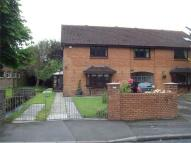 3 bedroom semi detached property for sale in Bertha Road, Margam...