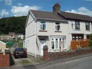 Crawford Road semi detached house for sale