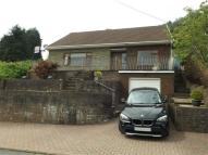 4 bed Detached house in Heol Y Graig, Cwmavon...