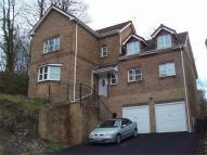 4 bed Detached property for sale in Cae Canol, Baglan...