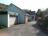 Detached Bungalow in Crawford Road, Baglan...