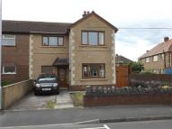 semi detached home for sale in Dylan Crescent...