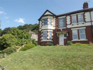 semi detached home for sale in 95 Penycae Road...