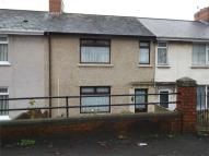 3 bed Terraced house for sale in Geifr Road, Margam...