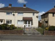 3 bedroom semi detached home for sale in Southdown Road...