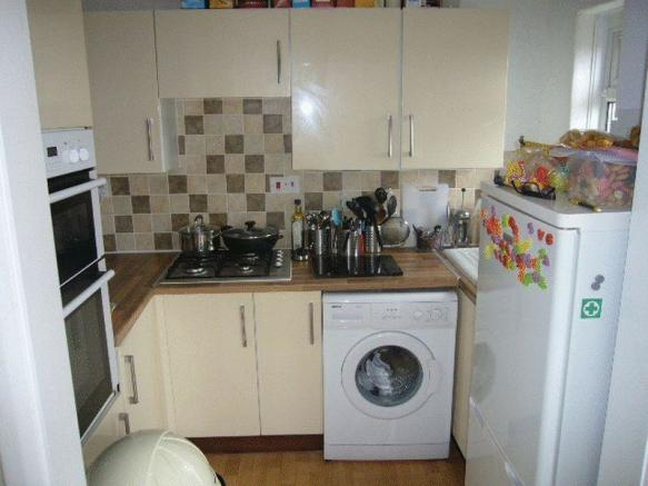 Kitchen (Refitted)