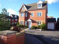 6 bed Detached home for sale in Heol Eryr Mor...